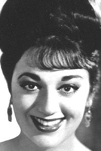 Tatjana Troyanos