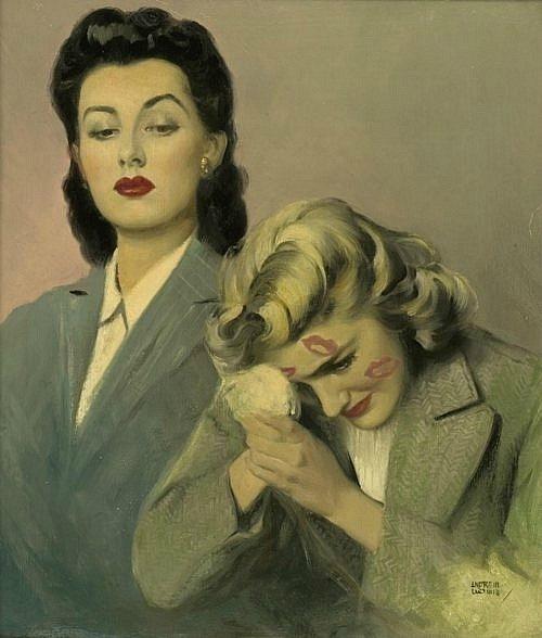 """"""" Feminine"""" Lesbians – patriarchatskritische Frauenliebe"""
