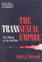 The Transsexual Empire book