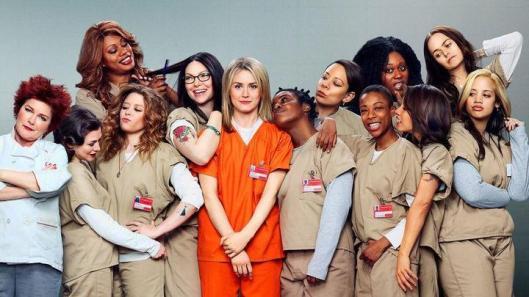 Foto: Netflix Ausnahme. In der Serie